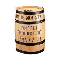 コーヒー豆を保存しておけます。 製造国:日本 素材・材質:ひのき・鉄 商品サイズ:口径215×高さ3...