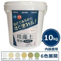 保温・断熱・防露・調湿・遮音・脱臭などの機能を持つ珪藻土の壁材です。和風壁、中塗土、しっくい、コンク...