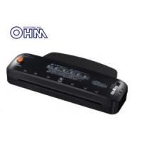 フィルム100~150ミクロンまで対応しています。詰まった場合に便利なリジェクトボタンを装備。 製造...