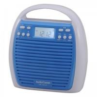 屋外防水ラジオ 登山 ラジオ 防水 風呂 アウトドア ラジオ 防水