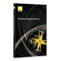 CCP2 Nikon Camera Control Pro 2 ニコン