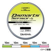 ダイワ(Daiwa)  【仕様】●高強力スーパーPEにUVF(Ultra Volume Fiber)...