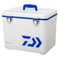 ダイワ(Daiwa)  ●カラー:ホワイト/ブルー ●自重:2.5kg ●容量:18L ●内部寸法1...