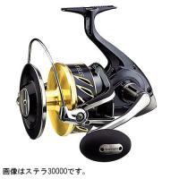シマノ(SHIMANO)  30000PE8号600m!豊富なラインキャパとパワーでモンスターツナに...