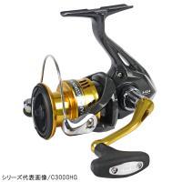 シマノ  【仕様】HAGANEギア / X-SHIP / Gフリーボディ / AR-Cスプール / ...