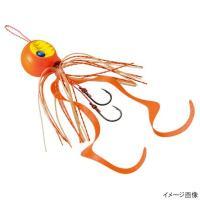 シマノ(SHIMANO)  ●カラー:61T(オレンジカーリーSP) ●自重:100g ●フック:炎...