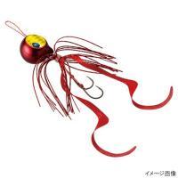 シマノ(SHIMANO)  ●カラー:62T(レッドカーリーSP) ●自重:100g ●フック:炎月...