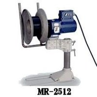 MR-2512 マグローラー 巻き上げ作業に最適 2段階自在回転 正逆スイッチ付き アンカーウインチ コーシン 工進 KOSHIN マグローラー MR2512