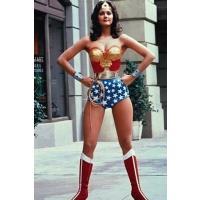 ポスター:ワンダー・ウーマン Wonder Woman サイズ:91.5×61cm フレーム:なし ...