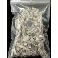 パワーストーンやお部屋の浄化に 最適なホワイトセージの葉(30g)  ホワイトセージの葉を焚いて、 ...