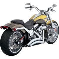 −適応車種・年式− ハーレー用マフラー  ◆品番 1800-1582  ◆バンス&ハインズ BIG ...