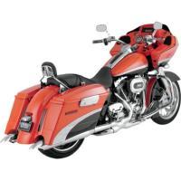 −適応車種・年式− ハーレー用マフラー バンス  ◆品番 1801-0394(16761)  ◆バン...