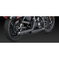 −適応車種・年式− ハーレー用マフラー  ◆品番 1801-0677  ◆バンス&ハインズ TWIN...