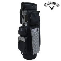 Callaway Golf キャロウェイ ゴルフ 9.0型 キャディーバッグ 秋冬【キャディーバッグ...