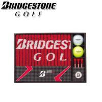 ★☆【小物系】【G6B2R】ブリヂストン -BRIDGESTONE- TOUR ボールギフト TOU...
