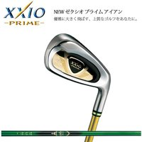 ゼクシオ プライム アイアン 単品 #5 AW SW XXIO PRIME ダンロップ ゴルフクラブ...