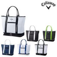 【バッグ系】Callaway-キャロウェイ- Callaway Sport Tote 17JM キャ...