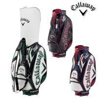 ★☆【キャディバッグ系】【NEW春夏モデル】Callaway Golf-キャロウェイ ゴルフ- Ca...