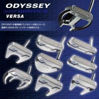 ★☆【せいもん払い実施中!!!】オデッセイ-ODYSSEY- WORKS VERSA PUTTER ...
