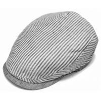 Borsalino(ボルサリーノ) 帽子 ハンチング カモノハシハンチング(BX429), ブラック