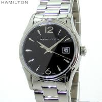 ハミルトン 腕時計 ジャズマスター クォーツ電池式 HAMILTON - JAZZMASTER - ...