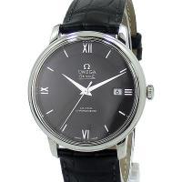 オメガ デビル 腕時計 OMEGA - DE VILLE PRESTIGE - CO-AXIAL C...