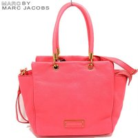 MARC BY MARC JACOBS  トートバッグ(ハンドバッグ)/ショルダーバッグ 2WAY ...