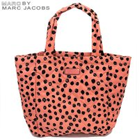 MARC BY MARC JACOBS  トートバッグ/ショルダーバッグ レディース キルティング ...