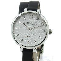 マークバイマークジェイコブス (MARC BY MARC JACOBS) レディース 腕時計 2重巻...