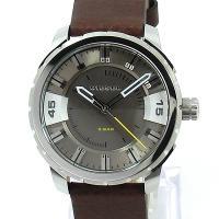ディーゼル メンズ 腕時計  STRONGHOLD DZ1724 並行輸入品  ムーヴメント:クォー...
