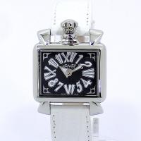 GaGa MILANO ガガミラノ 腕時計 ナポレオーネ・ベビー レディース腕時計 ブラックシェルフ...