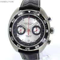 ハミルトン 腕時計 パンユーロ オートマティック 自動巻き式 HAMILTON - PAN EURO...
