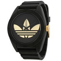 アディダス ADIDAS サンティアゴ SANTIAGO メンズ 腕時計  ▼ ムーヴメント:クォー...