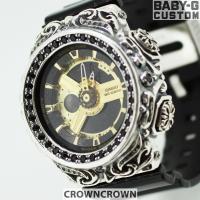 ※レディース ファッションアイテム※ ※レディース 腕時計※  ■モデル名:CASIO  BABY-...