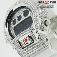 ※RIZIN × CROWNCROWN コラボ500点限定※ ※メンズ ファッションアイテム※ ※メ...