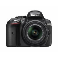 Nikon D5300 18-55mm VR II レンズキット ◆業界最長1年間の中古保証付き!全...