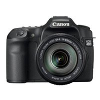 Canon EOS 40D EF-S 17-85mm IS U 付属 ◆業界最長1年間の中古保証付き...