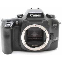 Canon EOS-7 ボディのみ ※レンズの付属はなし ◆業界最長1年間の中古保証付き!全品送料無...