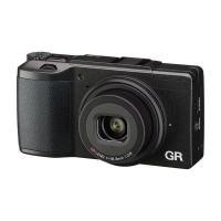 RICOH デジタルカメラ GR II ◆業界最長1年間の中古保証付き!全品送料無料!代引手数料も無...