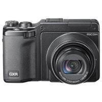 RICOH デジタルカメラ GXR+P10KIT 28-300mm ◆業界最長1年間の中古保証付き!...