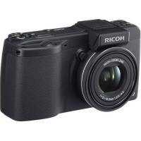 RICOH デジタルカメラ GX200 ボディ ◆業界最長1年間の中古保証付き!全品送料無料!代引手...