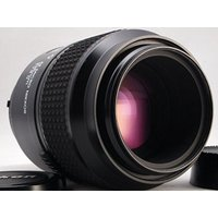 Nikon AF MICRO 105mm F2.8D ◆業界最長1年間の中古保証付き!全品送料無料!...