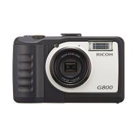 RICOH G800 ◆業界最長1年間の中古保証付き!全品送料無料!代引手数料も無料!カメラの購入は...