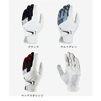 NIKE ナイキ スポーツ グローブ ゴルフ グローブ 左手用 日本正規品