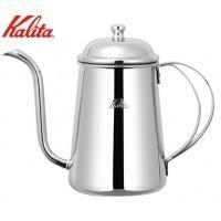 Kalita(カリタ) ステンレス製ポット 細口ポット0.7L 52055|pricejapan