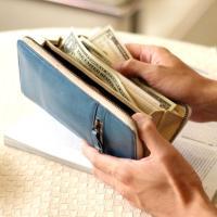ダコタ財布 Dakota dakota 財布/ファスナーデザインがポイントとなり、袋縫いの仕立てや、...