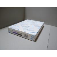 規格:A4 寸法:210x297mm 坪量:64g/m2 紙厚:87μm ISO白色度:93%  入...