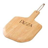 ピザのカッティングボードとしてお使いいただけます。ピザを切り分けて、そのままお皿としてテーブルにおい...