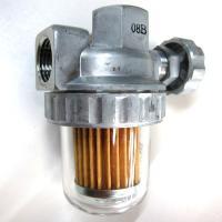 不良灯油や錆をフィルターで浄化しバーナーを守ります。 長府ボイラー用オイルストレーナー バーナーをよ...