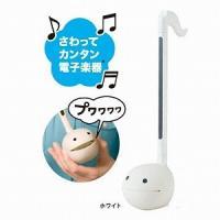 【あすつく】【4,200円以上で送料無料】音符の形をした「オタマトーン」はカンタンな電子楽器です。ト...